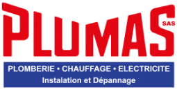 PLUMAS, PLOMBERIE • CHAUFFAGE • ELECTRICITE